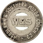 États-Unis, Woodlawn & Southern Motor Coach Company, Token