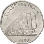United States, Token, National Transport Class 508 Train