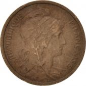 France, Dupuis, Centime, 1901, Paris, EF(40-45), Bronze, KM:840, Gadoury:90