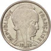 France, Bazor, 5 Francs, 1933, Paris, SPL, Nickel, KM:887, Gadoury:753