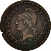 France, Dupré, Centime, 1798, Paris, TTB, Bronze, KM:646, Gadoury:100