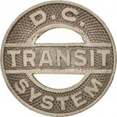 États-Unis, District of Columbia Transit System, Token