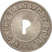 États-Unis, Muskegon Peoples Transport Corporation, Token