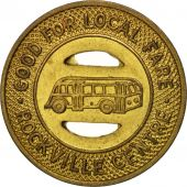 États-Unis, Rockville Centre Bus Corp., Token