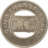 États-Unis, Club Transport Corporation, Token
