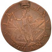 Belgique, Token, Spanish Netherlands, Albert and Isabel, Antwerp, 1616, TTB+