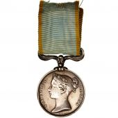 United Kingdom , Crimea medal, Medal, 1854, Medium Quality, Silver