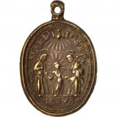 Italie, Medal, Maria Joseph and St-Theresa, Religions & beliefs
