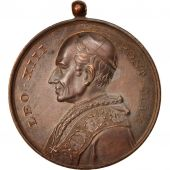 Vatican, Medal, Leo XIII, Cannonisation St Peter Fourier and St Antony Zaccaria