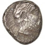 Phenicie, Stater, 350 BC, Arados, EF(40-45), Silver, BMC:pl.2/12