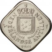 Netherlands Antilles, Juliana, 5 Cents, 1978, SUP, Copper-nickel, KM:13