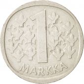 Finlande, Markka, 1974, TTB, Copper-nickel, KM:49a