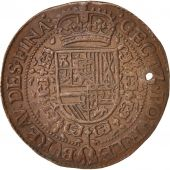 Belgium, Token, Spanish Netherlands, Philippe IV, Anvers, Bureau des Finances