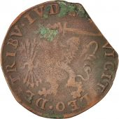 Belgium, Token, Spanish Netherlands, Anvers, 1578, VF(30-35), Copper, 29