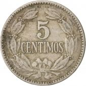 Venezuela, 5 Centimos, 1958, Philadelphia, TTB, Copper-nickel, KM:38.1