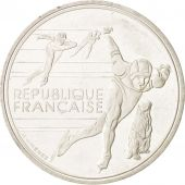 France, Exemplaire de démonstration Belle Épreuve 100 francs - Patinage