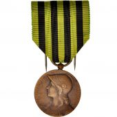 France, Guerre de 1870-1871, Medal, 1871, Good Quality, Bronze