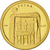 Mongolia, 1000 Togrog, Petra, 2008, MS(65-70), Gold