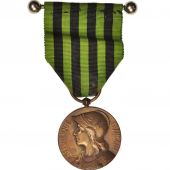 France, Guerre de 1870-1871, Medal, 1871, Very Good Quality, Bronze