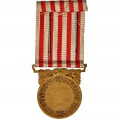 France, Médaille commémorative de 1914-1918, Medal, 1920, Very Good Quality