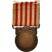 France, Médaille commémorative de 1914-1918, Medal, 1920, Medium Quality