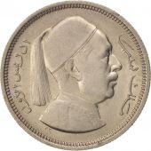 Libya, Idris I, Piastre, 1952, SPL, Copper-nickel, KM:4