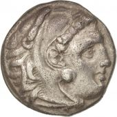 Macedonia (Kingdom of), Antigonos I Monophthalmos, Drachm, 306/5-301 BC