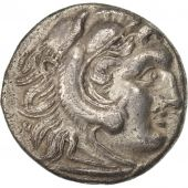 Macedonia (Kingdom of), Drachm, SUP, Argent