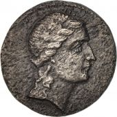 Bactriane (Kingdom of), Euthydemos II, Baktria, Double unité, 185-180 BC, TTB