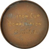 Grande-Bretagne, Medal, Hutton Cup Competition, Sports & leisure, 1929, TTB