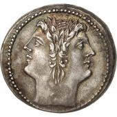 Anonymous, Didrachm, 280-211 BC, Roma, SUP+, Argent