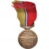 France, Syndicat général du Commerce de lIndustrie, Medal, 1949, Very Good