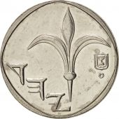 Israel, Sheqel, 1982, SUP, Copper-nickel, KM:111