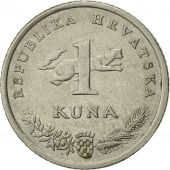 Croatie, Kuna, 2003, TTB, Copper-Nickel-Zinc, KM:9.1