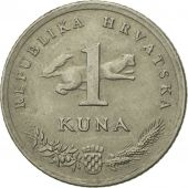 Croatie, Kuna, 1995, TTB, Copper-Nickel-Zinc, KM:9.1