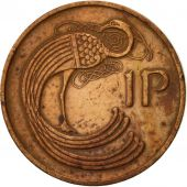 IRELAND REPUBLIC, Penny, 1978, TTB, Bronze, KM:20