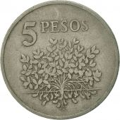Guinea-Bissau, 5 Pesos, 1977, TTB, Copper-nickel, KM:20