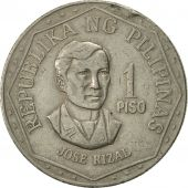 Philippines, Piso, 1976, TTB, Copper-nickel, KM:209.1
