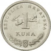 Croatie, Kuna, 2001, SUP, Copper-Nickel-Zinc, KM:9.1