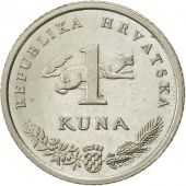 Croatie, Kuna, 1999, SUP, Copper-Nickel-Zinc, KM:9.2
