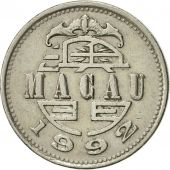 Macau, Pataca, 1992, British Royal Mint, SUP, Copper-nickel, KM:57