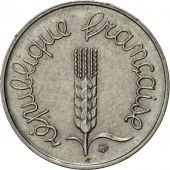 Monnaie, France, Épi, Centime, 1967, Paris, SUP, Stainless Steel, KM:928