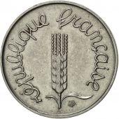 Coin, France, Épi, Centime, 1962, Paris, AU(55-58), Stainless Steel, KM:928