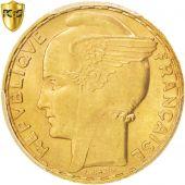 III�me R�publique, 100 Francs or Bazor 1936, PCGS MS64, KM 880