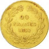Louis Philippe I, 40 Francs or 1834 L, KM 747.3