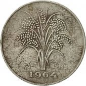 Viet Nam, STATE OF SOUTH VIET NAM, 10 Dông, 1964, Vantaa, TTB, Copper-nickel