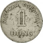 Viet Nam, STATE OF SOUTH VIET NAM, Dong, 1964, TTB, Copper-nickel, KM:7