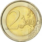 Spain, 2 Euro, UNESCO, 2010, MS(63), Bi-Metallic, KM:1152