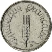 France, Épi, Centime, 1989, Paris, SPL, Stainless Steel, KM:928, Gadoury:91