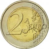 Greece, 2 Euro, EMU, 2009, AU(55-58), Bi-Metallic